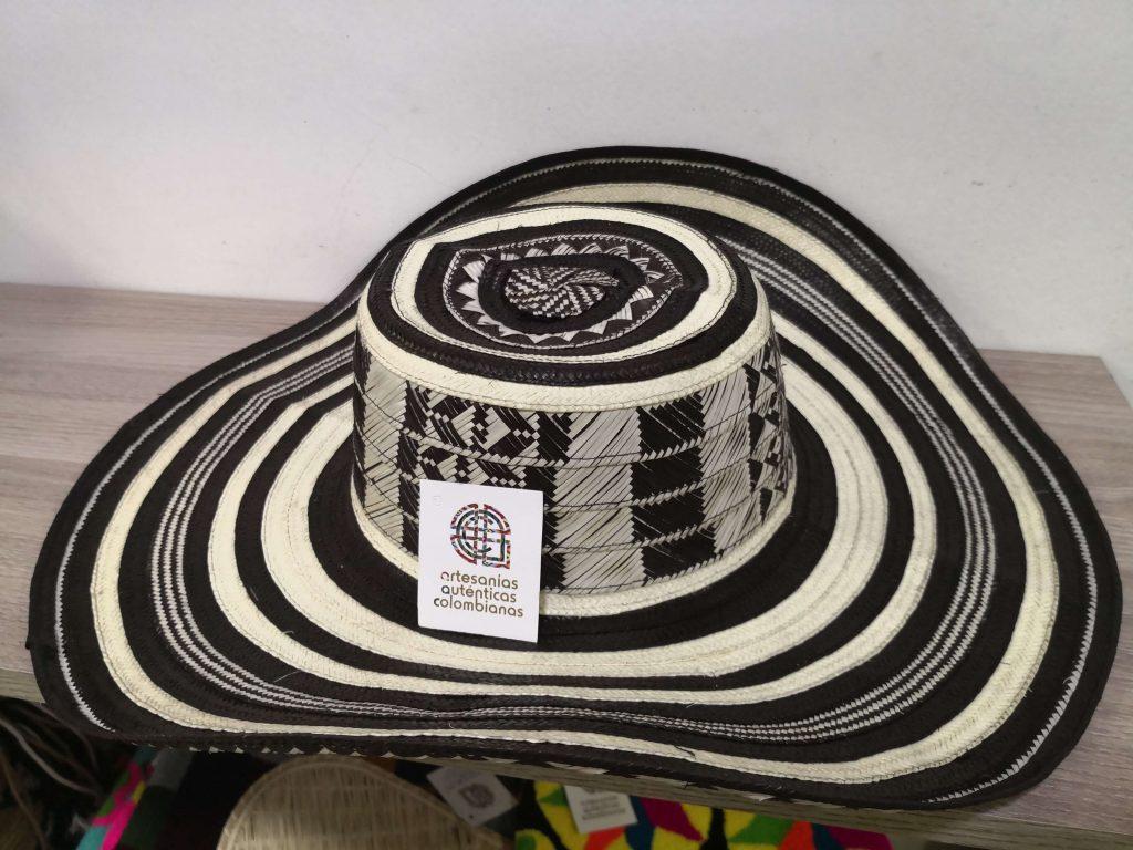 Sombreros vueltiaos 15 vueltas