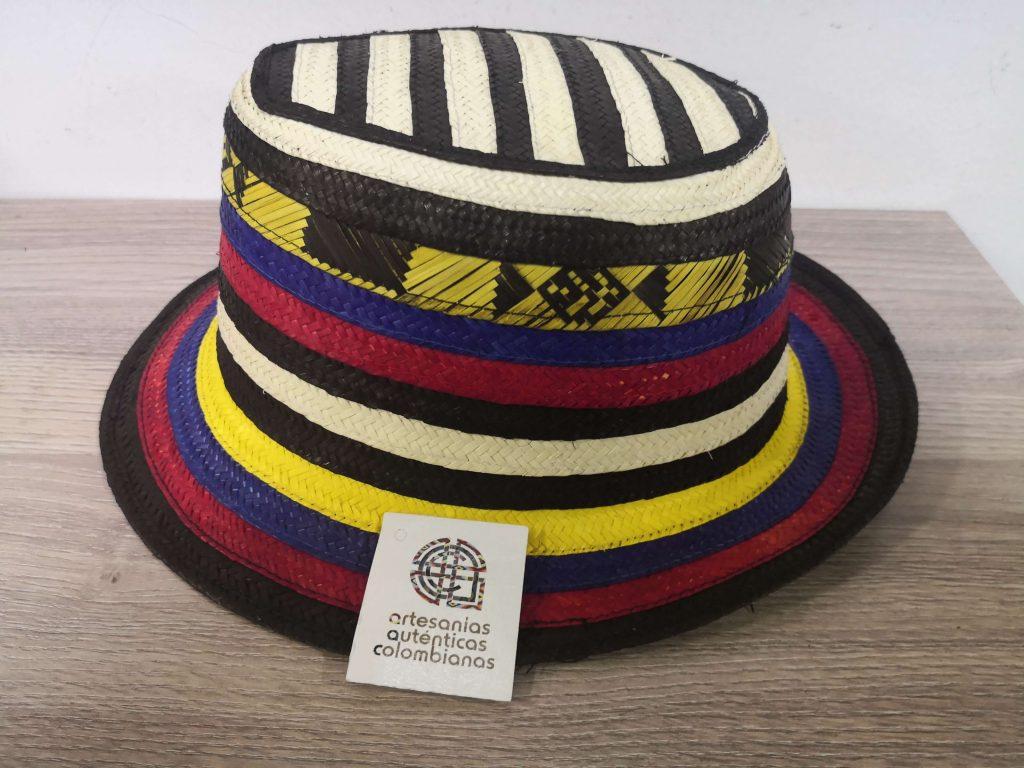 Sombreros cañaflecha jorge celedón