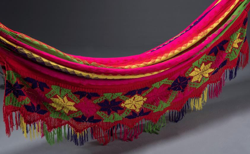 Chinchorros Wayuu