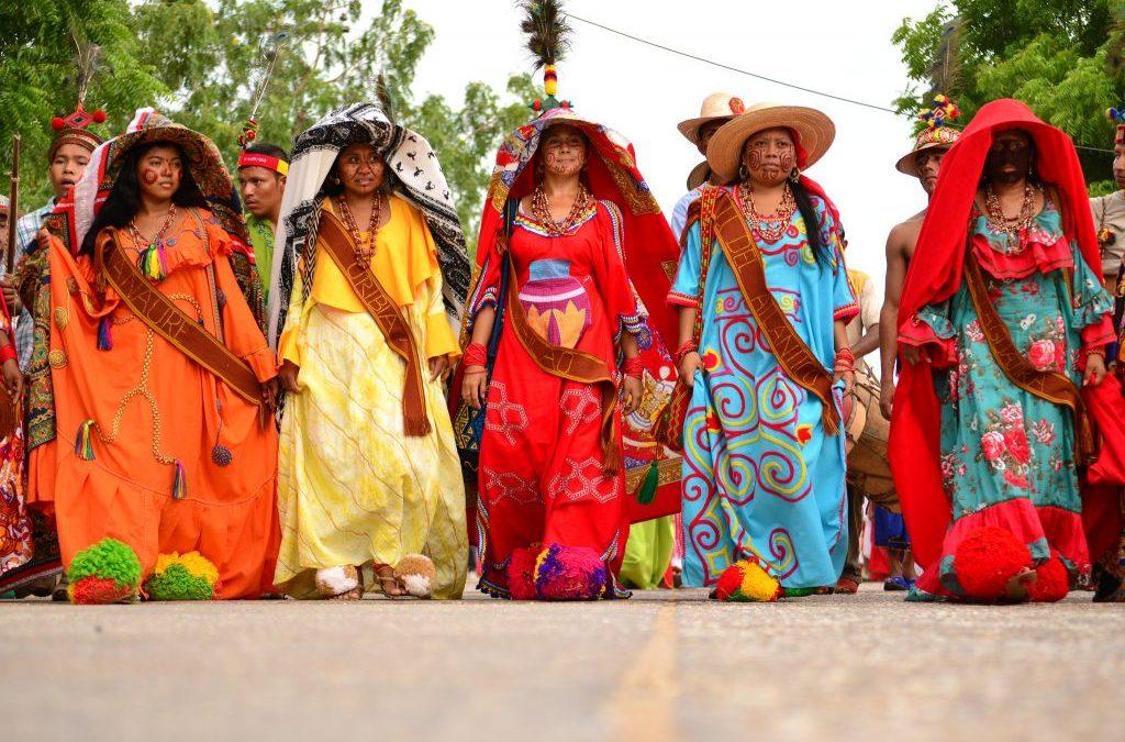 Importancia de las Artesanías Indígenas Colombianas en nuestro legado cultural