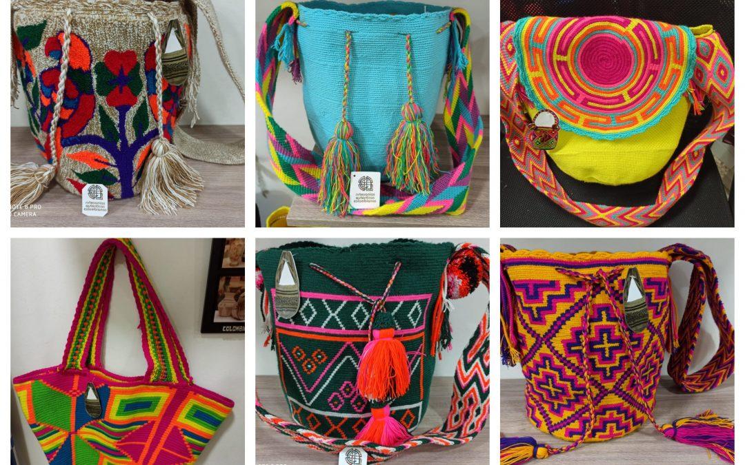 Productos de Colombia